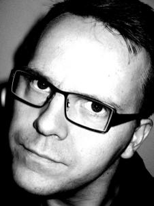 Erik Odeldahl