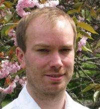 Patrick Ogenstad