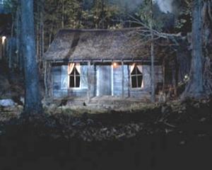 Evil Dead-huset