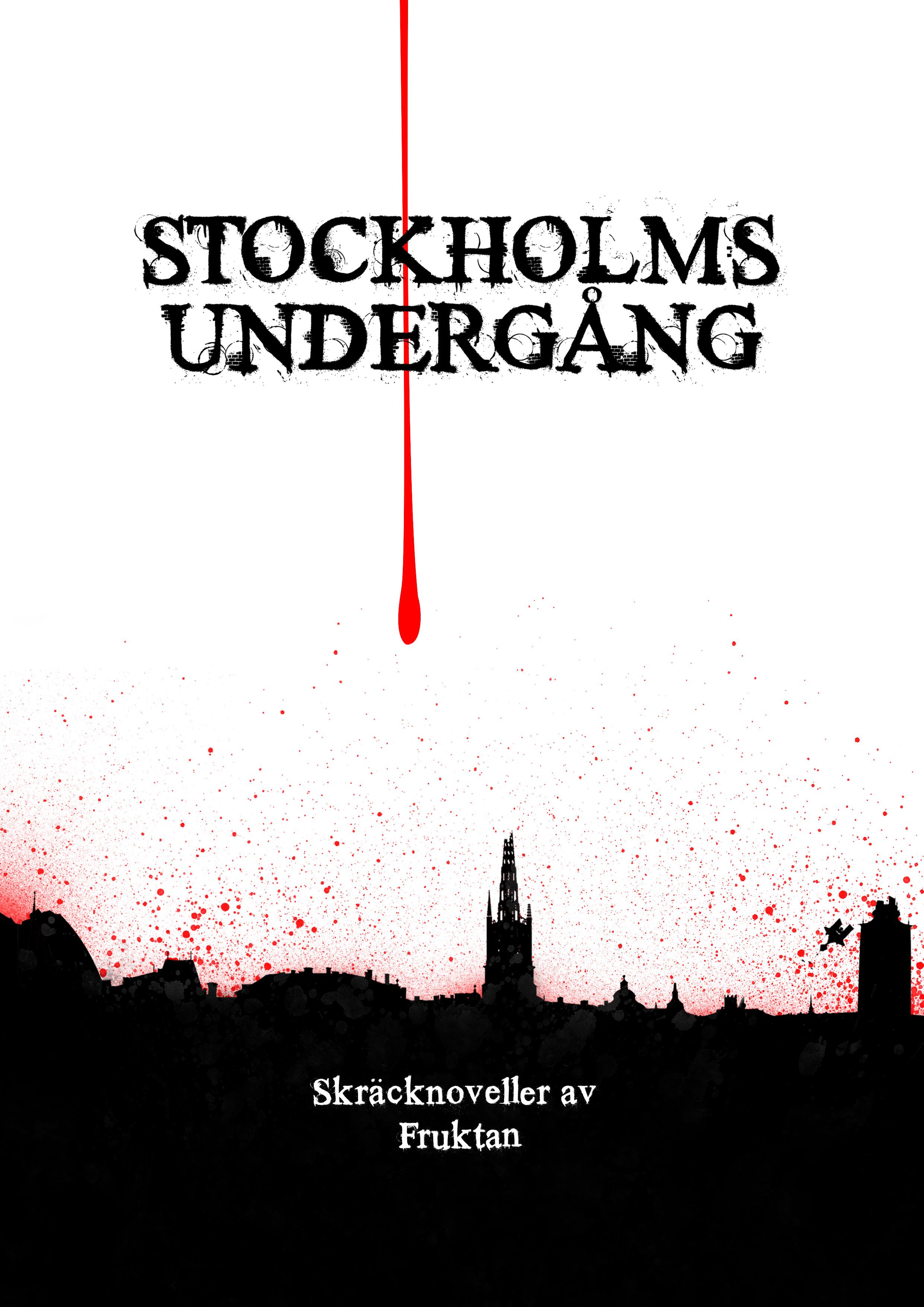 Stockholms undergång
