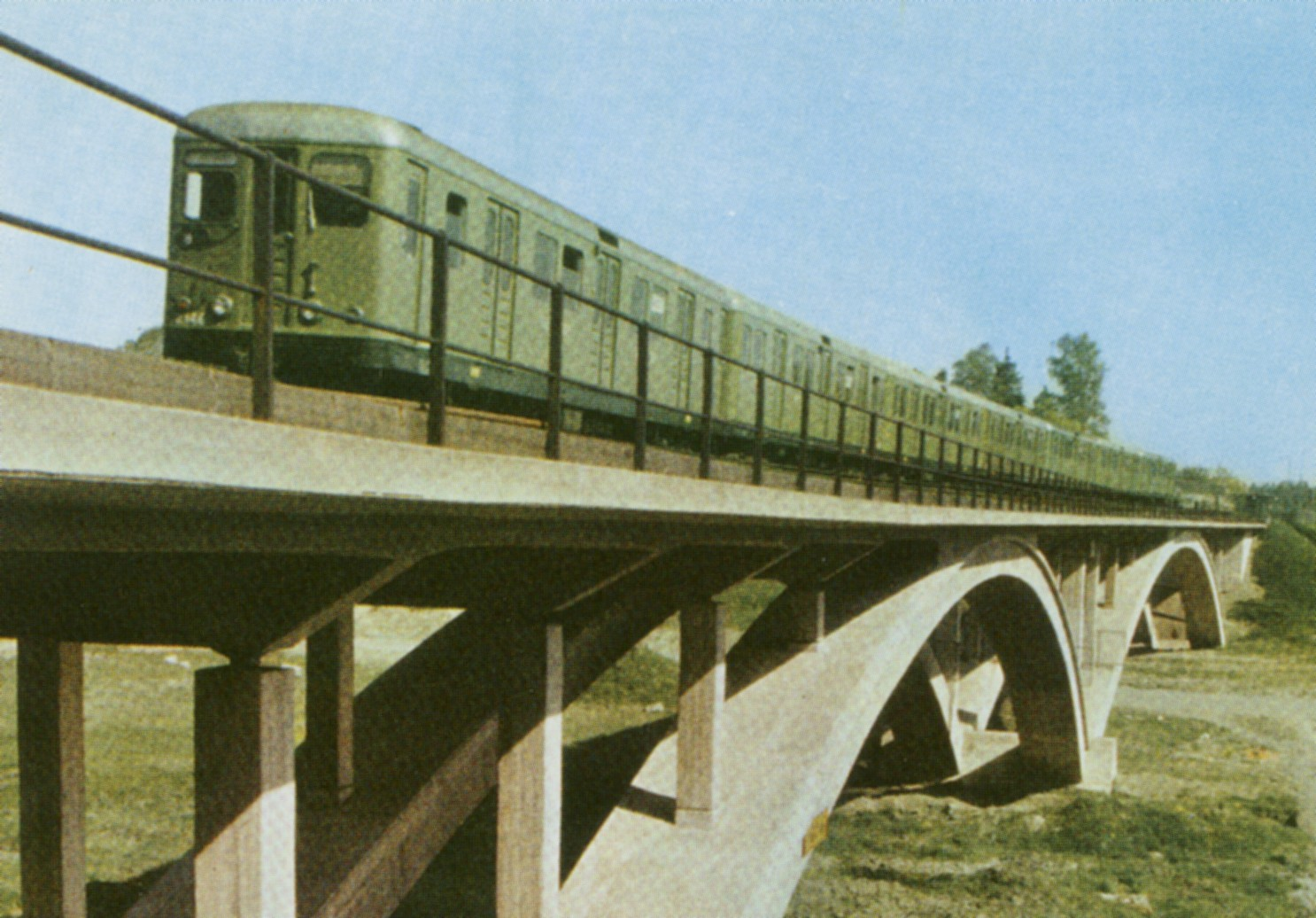 Före Stockholms Undergång  Stockholms_Tunnelbana_1960