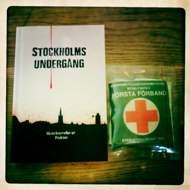 stockholms undergång av författarkollektivet fruktan skräcknoveller