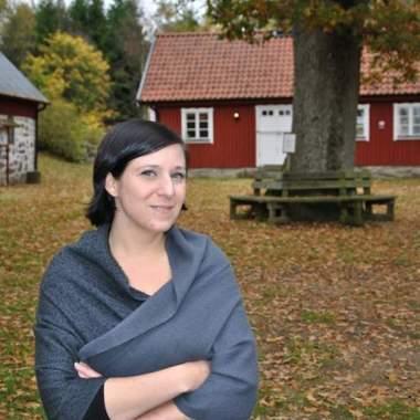 Inspiration i idyllisk författarmiljö/ Skånskan.se