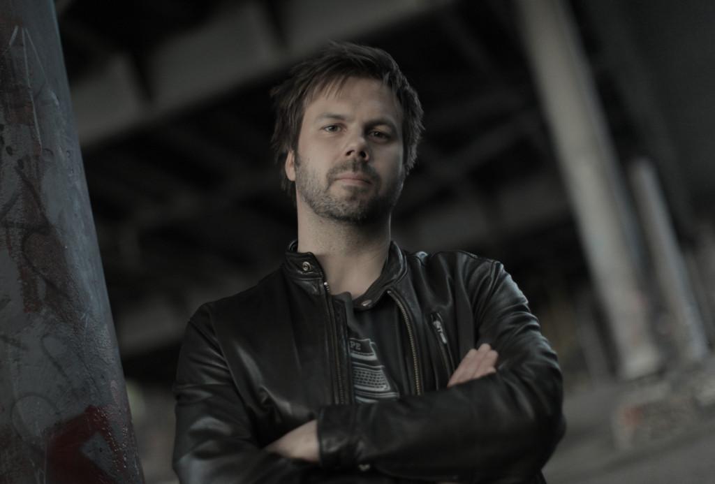 Fredrik Stennek